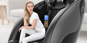 怀孕初期能坐按摩椅吗?对怀孕早期有无危害