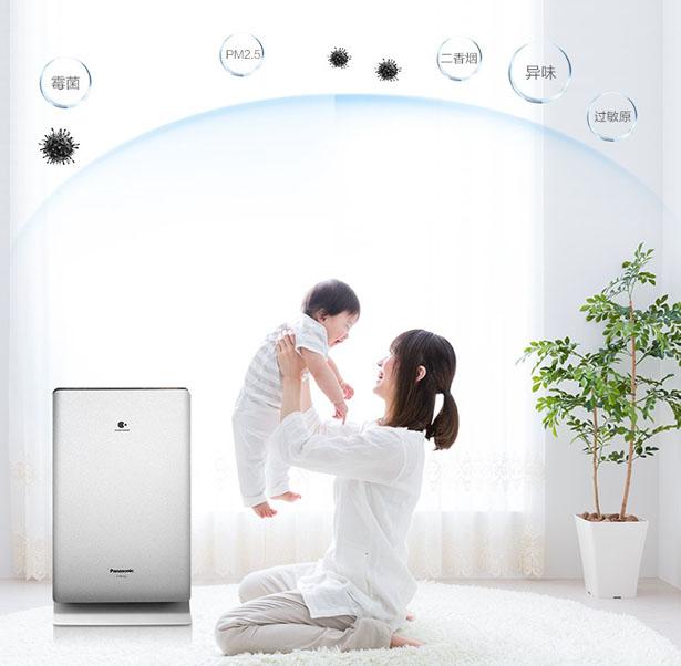 净化室内空气方法二:生活细节