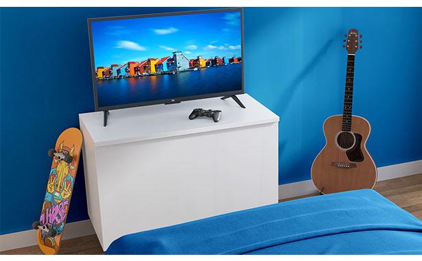 小米32寸电视4a和4c的相同处