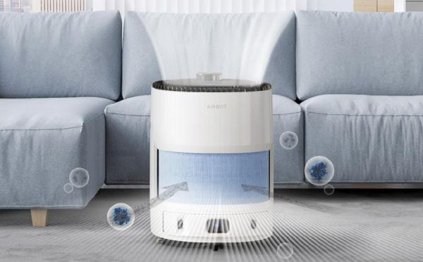 关于科沃斯沁宝空气净化器