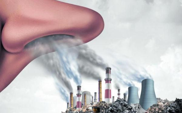 对空气污染和寿命的启示