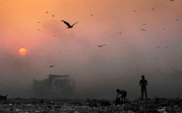 空气污染如何能缩短两年寿命