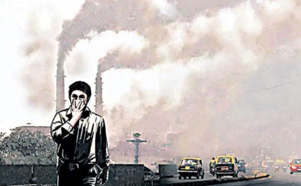 空气污染的成本代价