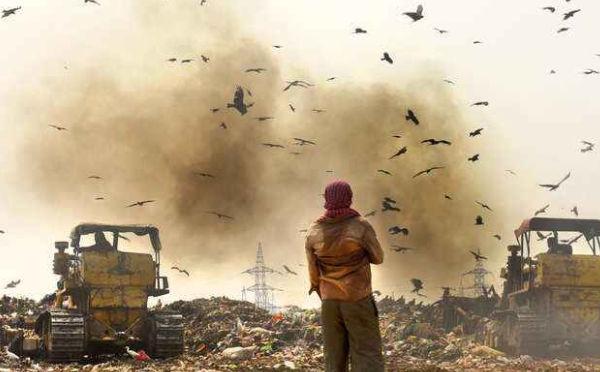 从源头上消除污染物