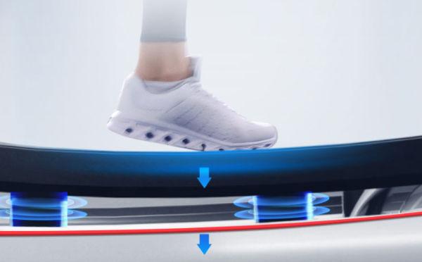 跑步机减肥效果怎么样